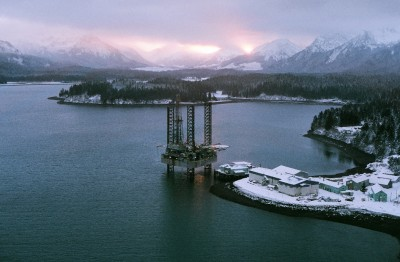 Port Graham Corp. and Chugach Alaska Corp. Create joint venture: PGC Energy Services